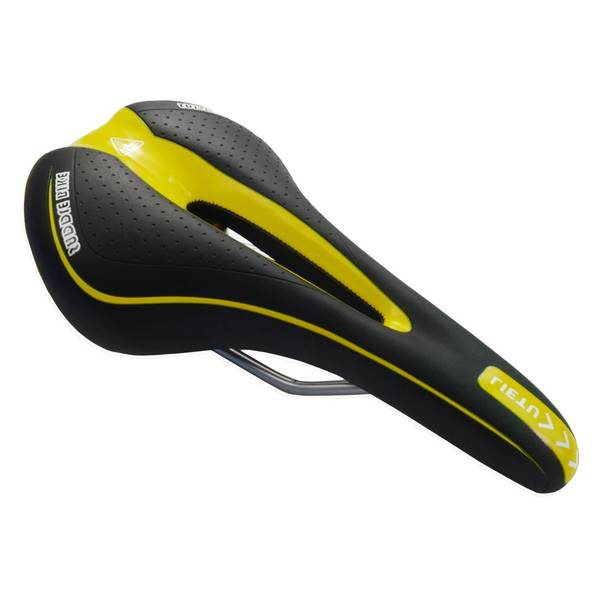 relief friction from bicycle seat