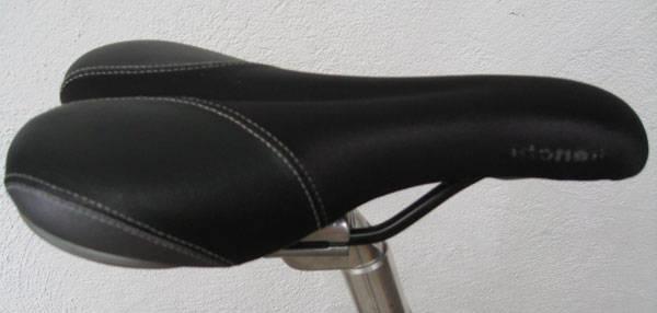 alleviate soreness trainer saddle