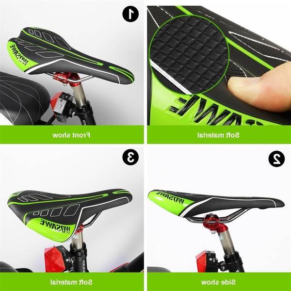 best bike saddle for trekking