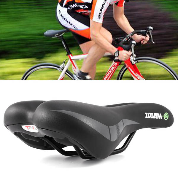 best bicycle saddle for heavy rider