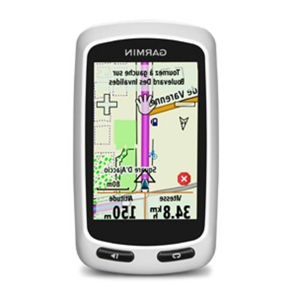 best hiking cycling gps