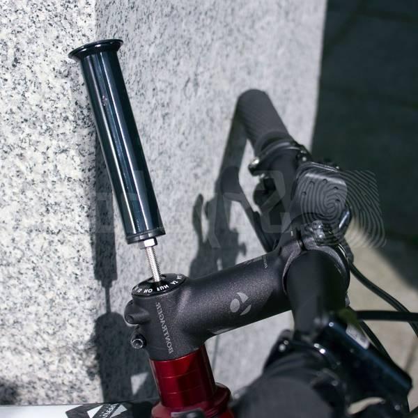bicycle gps miles