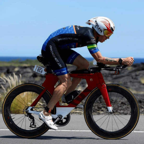 improve your cycling cadence