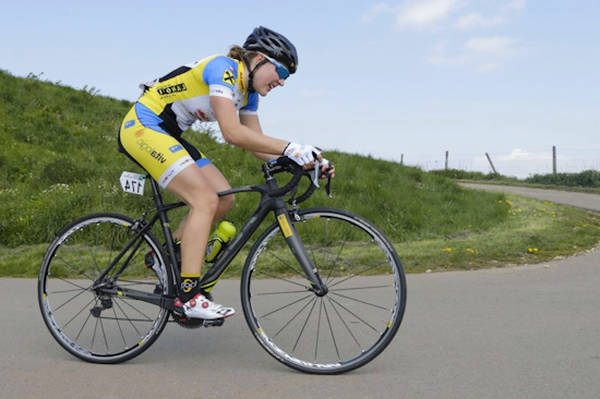 cadence for cycling gcn
