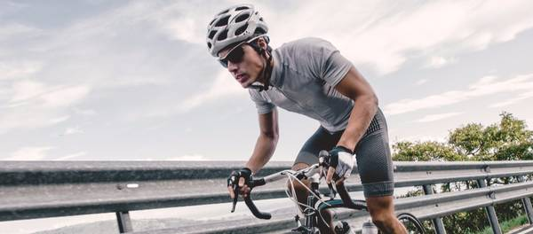 cycling cadence to lose weight