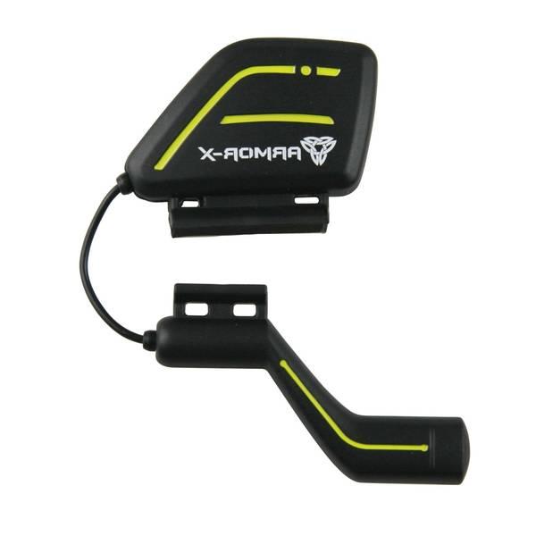 iphone bicycle cadence sensor