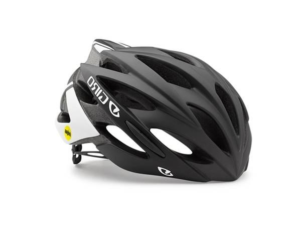 cycling helmet with visor