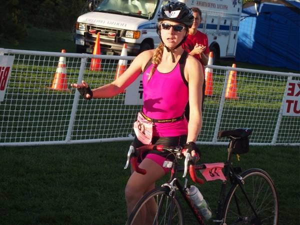 beginner triathlon gear