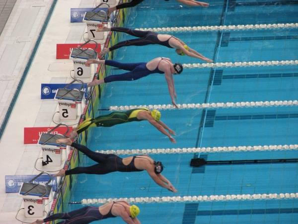 sprint triathlon nottingham