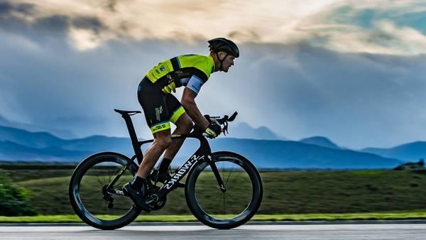 stanford triathlon