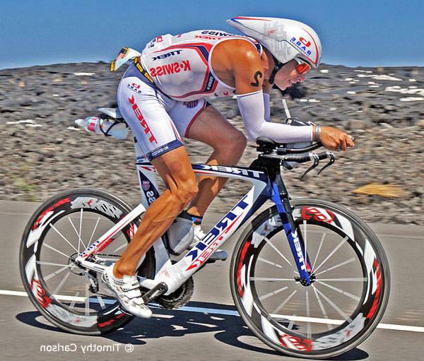 world record triathlon time